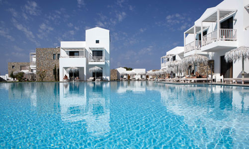 Diamond Deluxe Hotel Adults Only Lambi